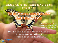 Evolution, Consciousness, Human Shift, Telesummit, Mindfulness, Oneness, Global Oneness Day