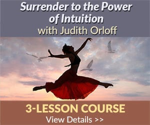 Online Course, Power of Intuition, Intuition
