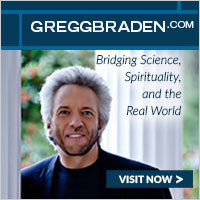 Science and Spirituality, Gregg Braden, Quantum, Influential Speaker